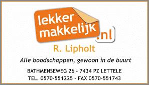 Logo-Lipholt
